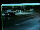 Deadly Multi-car Dallas Crash Caught On Camera