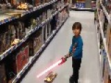 Dad Works At Dreamworks, Adds Amazing SFX To Clips Of His Kid