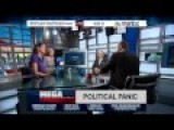 Dylan Ratigan's Epic Rant On The International Banking And Political Corruption