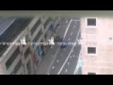 Daring Bank Robbery Sydney Australia