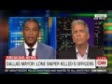 Don Lemon Grills Ex-Rep. Joe Walsh Over Threatening Tweet To Obama