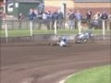 Dirtbike Gets Revenge On Rider Then Goes On A Rampage