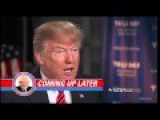 Donald Trump Ted Cruz Is A Nasty Guy NOBODY LIKES HIM. This Week Abc FULL Interview