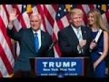 Donald Trump, Mike Pence Carrier Plant Announcement 12 1 16