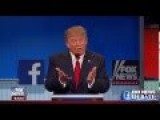 Donald Trump Vs Megyn Kelly On War On Women