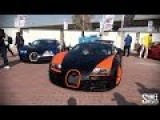 Dubai Grand Parade -