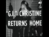 Dec 15, 1952 : Fashion Photog George Jorgensen Has Worlds First Sex Change, Meet Christine Jorgensen