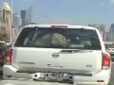 Dubai Traffic