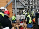 Dec. 17th, 2014 Paul Revere's Time Capsule Unearthed In Boston