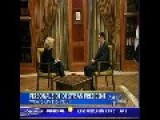Diane Sawyer Interviews Bashar Al-Assad