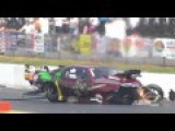 Drag Racing Crashes