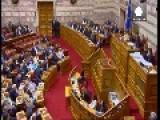 European Commission Reform Proposals 'absurd,' Says Greek Prime Minister