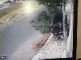 Extreme Close Call With Death