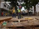 Emergency Response: Inside Ecuador's Disaster Zone