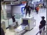 Ex-employee Smashes Up Subway Station In Unpaid Wages Protest