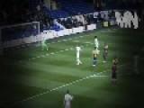 Eric Lamela Rabona Wonder Goal!