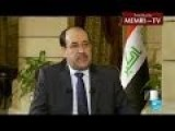 EXCLUSIVE: Iraqi PM Al-Maliki : Saudi Arabia And Qatar Declared War Of Terrorism Against Iraq & Syria