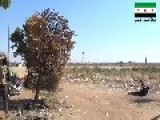 Extraordinary Brutaly Stupid Snackbarians Firing Their Ak's At A Saa Flying Jet