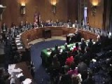Elizabeth Warren - Senate HELP Committee - Minimum Wage