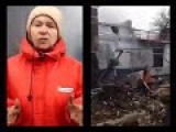 Eng Subs Mariupol Resident Appeals To Poroshenko 24 01 15 Asks To Take UAF Troops Out From The Town