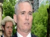Ex MP Craig Thomson Convicted Of Theft