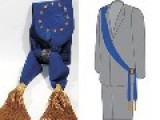 Eurocrats Ridiculed For Unveiling Official SASH For EU Parliament