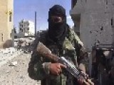 Encounters With Relaxed Mujahideen In Pacified Areas Of Kobane