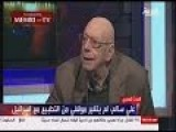Egyptian Playwright Ali Salem: Hamas Is The Enemy, Not Israel