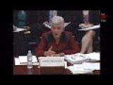 Escape And Evade: EPA's McCarthy Refuses To Quantify Climate Impact Of Paris Climate Agreement