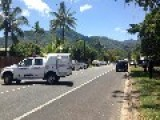 Eight Children Found Stabbed To Death, Cairns, Australia