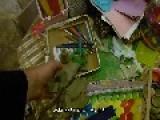 English Subtitles Ukrainian Army Shelling The Daycare In Slavyansk, 02 June 2014