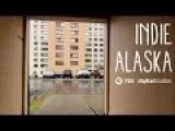 Entire Town Of Whittier Alaska Lives In One Building