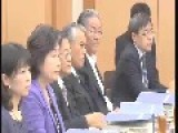 Experts Debate Japan's Post-Kyoto Emissions Target