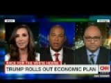Economic Analyst Battles Trump Reality TV Star On The Economy… And It Goes Exactly As You'd Expect