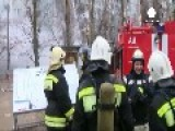 Explosion Devastates Russian Apartment Building