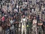 Ex Syrian Army Colonel, Qais Announces The Formation Of The Omari Brigade: Dara'a Governorate