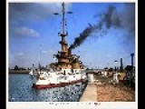 Early XX Century USA Warships