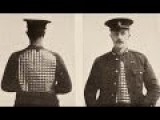 Experimental Allied Body Armor Of World War 1