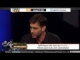 ESPN First Take - Mike Greenberg On My Father's Wives & New England Patriots Cheated   Fir