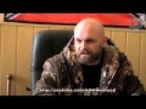 Eng Cc Subs OSCE Mission In Alchevsk How To Stop The Genocide
