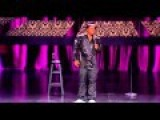Eddie Griffin On Religion! Too Funny!