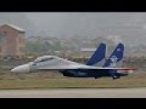 Extreme Low Pass By Anatoly Kvochur – In A Sukhoi Su 30