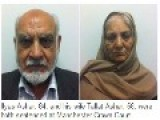 Eccles Couple Sentenced For Trafficking Servant Girl