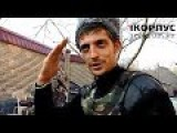 Eng Subs 22 10 14 Givi's Sitrep On Donetsk Airport In Report For ICorpus