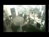 Exciting, Jeweller Fights Off Axe & Samurai Sword Wielding Robbers