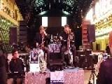 Electric Cello Duo Metallica Cover
