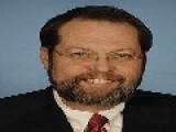 Ex-Ohio Rep. Steve LaTourette's R Feud With The Tea Party Grifters