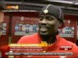 Emmanuel Eboue Troll Part 2