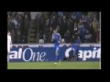 Eden Hazard Kicks Ballboy !