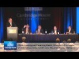 Epic Debate Featuring Faceoff Between Peter Schiff And John Mauldin